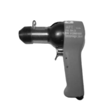 "GP 2X铆枪,2580次/min,铆克柄径.401"",进气口1/4""1.26KG,GPRH-200"