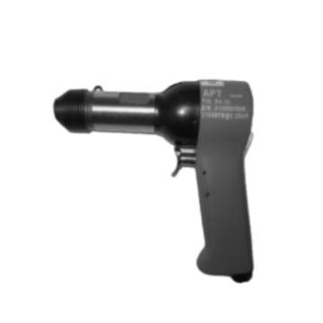 "GP 3X铆枪,2160次/min,铆克柄径.401"",进气口1/4""1.36KG,GPRH-300"