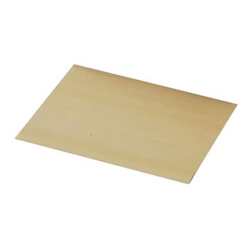 亚速旺 加热板用保护垫,非粘着垫,尺寸:300×400mm,5片/袋,1-6110-01