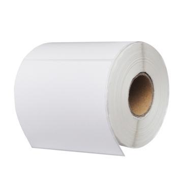 邺码科 铜版纸,100MM*100MM*1500张,打印方式:热转印;材质:铜版纸,卷芯:75mm