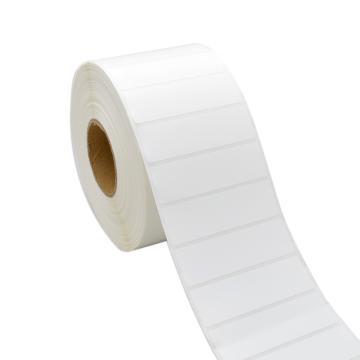 邺码科 铜版纸,80MM*20MM*6500张,打印方式:热转印;材质:铜版纸,卷芯:75mm
