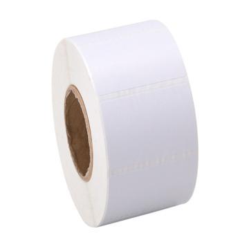 邺码科 铜版纸,50MM*40MM*3450张,打印方式:热转印;材质:铜版纸,卷芯:75mm
