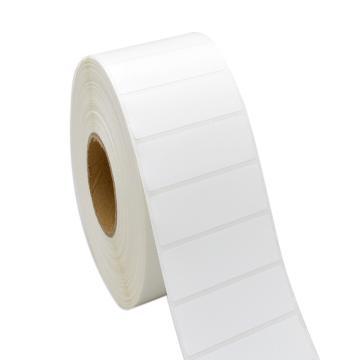 邺码科 铜版纸,50MM*20MM*6500张,打印方式:热转印;材质:铜版纸,卷芯:75mm