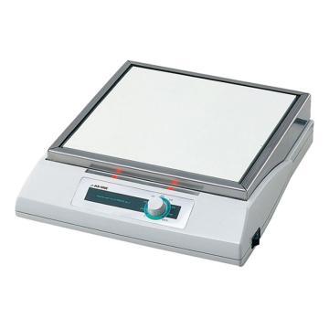亚速旺 加热板NINOS,最高温度:350℃,顶板尺寸:170×170mm,NAK-1K,1-4600-83