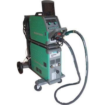 米加尼克 铝母线气体保护焊机,SIGMA500