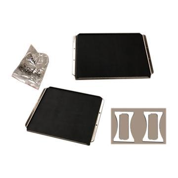 亚速旺 2层平托架(培养皿用),培养箱配件,DDP-4A,C4-525-15