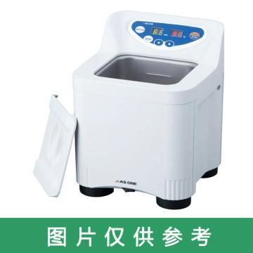 亚速旺 超音波清洗器(不附清洗剂),槽内尺寸:241×139×100mm,ASU-3,1-2160-82