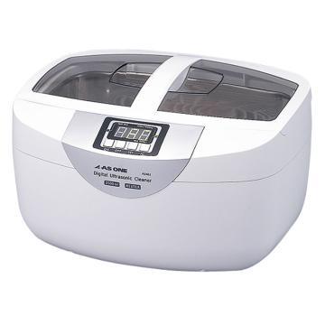 亚速旺 超声波洗浄器,内尺寸:250×150×80mm,AS482,1-3216-02