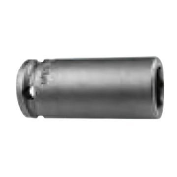 "APEX 四方驱动套筒,MB-13MM33 3/8"" 带磁性 六角 88.9mm"
