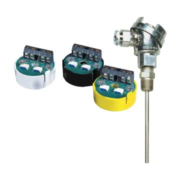 OMEGA 超小型温度变送器,热电偶变送器 -40-49℃(-40-120℉) J型 TX93A-J1