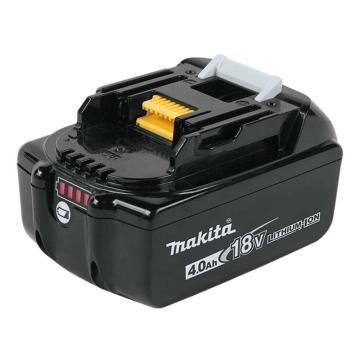 牧田makita 充电电池,18V 4.0Ah,BL1840B