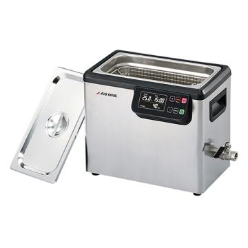 亚速旺 超声波清洗器(双频),槽内尺寸:300×155×150mm,槽容量约6L,MCD-6,3-6747-03