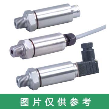 OMEGA 全不锈钢压力传感器,30psi 绝压型 电缆连接 PX309-030A5V