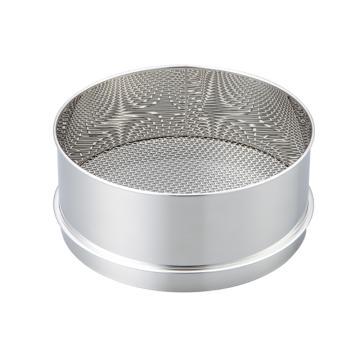 亚速旺 经济型不锈钢筛子,φ300×100 710μm (1个),5-3295-31