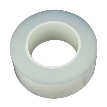 西域推荐 透明PE保护膜(静电吸附,不带粘性),900mm*200m*0.03mm,单位:卷