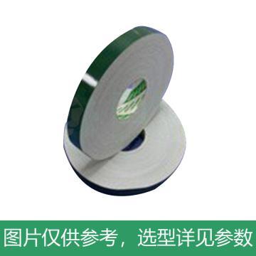 凯士士KSS 泡绵双面胶带,DF13,绿色,50M
