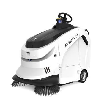 爱科宝Ecobot 商用清洁机器人,Ecobot Sweeper 111