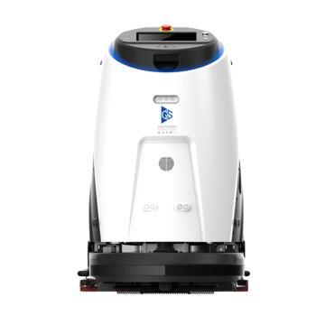 爱科宝Ecobot 商用清洁机器人,Ecobot Scrubber 50