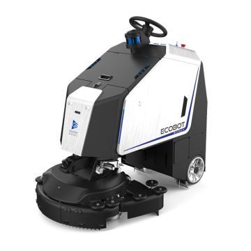 爱科宝Ecobot 商用清洁机器人,Ecobot Scrubber 75