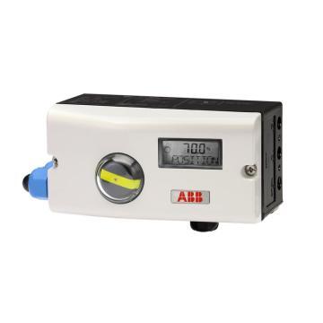 ABB 阀门定位器,V18345-1010551001,含现场服务