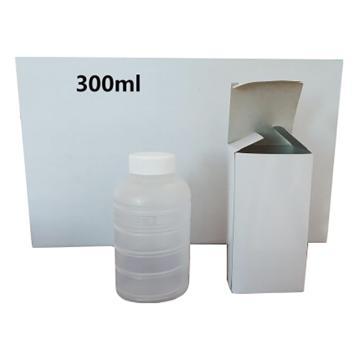 西域 润滑油取样瓶,300ml瓶子+小白盒+标签