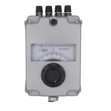 梅格 接地电阻表,ZC-8 0-100Ω