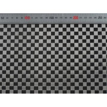 航宸 超声波展宽高强度低损耗碳纤维平纹编织布 HC-12-160P/200P-M ,平方米