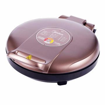 美的 电饼铛,JH3003 25mm深盘 1500W 单位:台