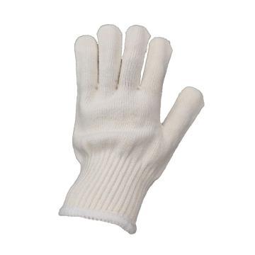 佳盾 600克细纱线手套,10针涤棉丝,12副/打