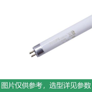 飞利浦 8W T5标准直管荧光灯,0.3米 TL5 8W/54 765白光,单位:个