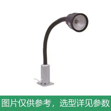 银星 机床工作灯,节能灯软管型 JC54BJ-1/220 含光源 螺栓 含光源220V,单位:个