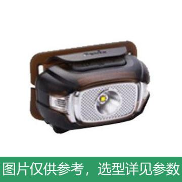 Fenix 菲尼克斯 HL15黑色户外远射轻便LED头灯,200流明 含备用O圈、碱性2*AAA电池 单位:个