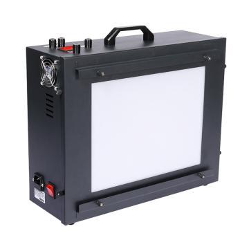 三恩时3NH 透射灯箱,可调色温、可调照度,T259000