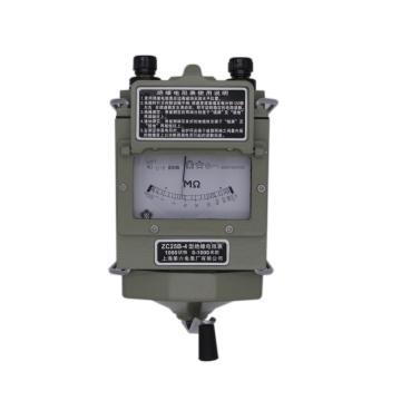 梅格 绝缘兆欧表,ZC25B-4 1000V/1000MΩ