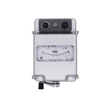 梅格 绝缘兆欧表,ZC-7 500V/1000MΩ.