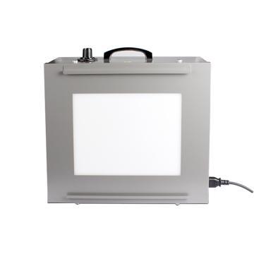 三恩时3NH 透射灯箱,CC5100,色温:5100K±200K