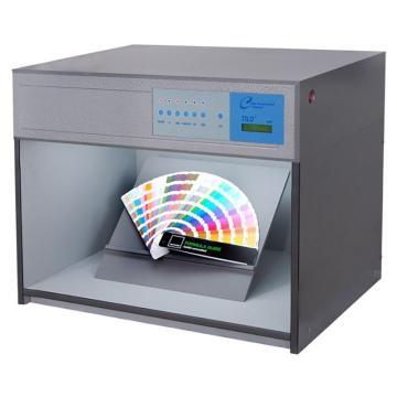 三恩时3NH 光源箱 美式M60 六光源,标配光源:D65 TL84/U30 CWF UV F