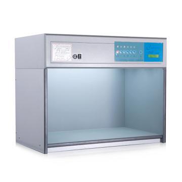三恩时3NH 光源箱 五光源T60(5),标配光源:D65 TL84 UV F CWF
