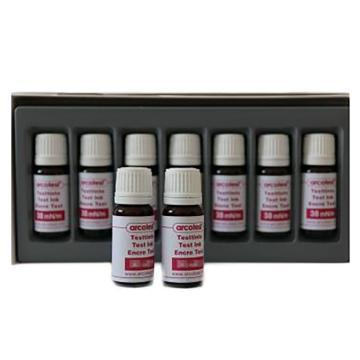 德国Arcotest粉红色达因液,30mN/m,10ml/瓶
