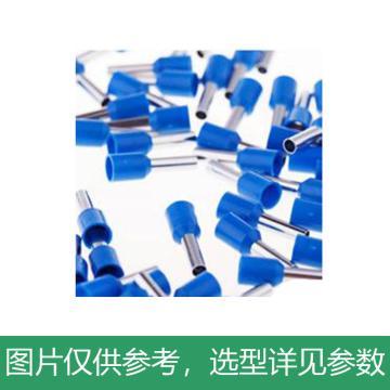长虹 管型预绝缘端头,E1508 蓝色,1000只/包