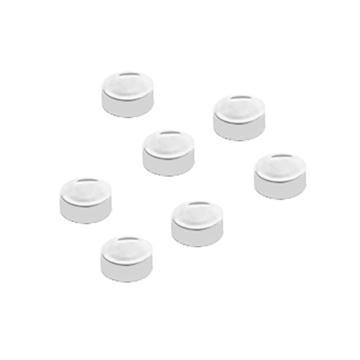 亚速旺VIOLAMO冻存管用衬垫,白色 1000个/箱