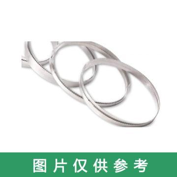 FUNASAW 盘带锯带锯条,A类;8毫米宽;24齿;30米/盘