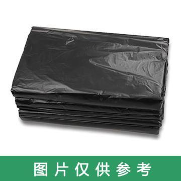 垃圾袋,黑色,100*120cm,单面2.5s,50个/卷,售完即止