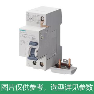 西门子SIEMENS 5SM9系列剩余电流保护模块,电子式 AC型 30mA 2P 40A,5SM93220KK