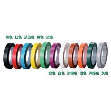 TOHO 彩色标识胶带 0384010 1卷 3-5566-02