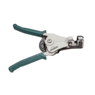 世达SATA 自动剥线钳, 1.0-3.2mm B型,91213