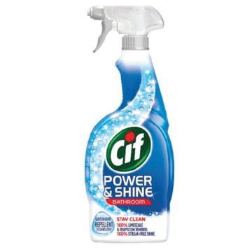 晶杰 浴室亮泽清洁剂,67238262 6瓶/箱 单位:箱