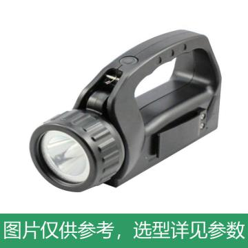 8113820格瑞捷 手提式强光巡检工作灯,GRJ-5500 白光LED光源 3W,单位:个