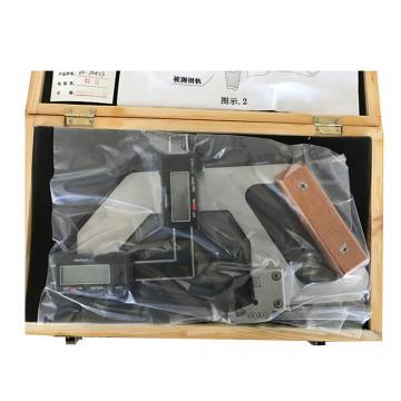 辽锦铁工 数显钢轨磨耗测量尺,钢轨磨耗测量尺,GF2740