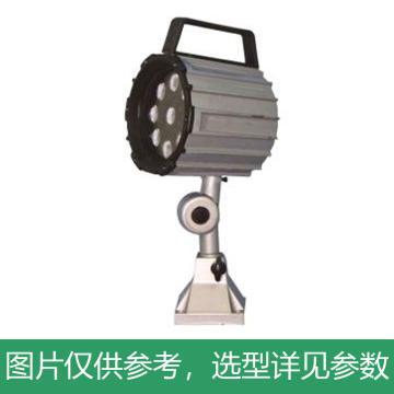 银星 LED工作灯,JC21AL-2 螺钉 9W 220V 单位:个